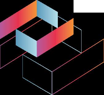 Samen Infra icoon outline